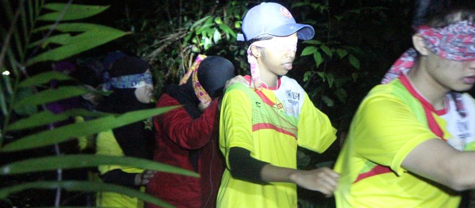 TBLC Pelajar Tahun 1 2014 Hutan Lipur Bukit Panchur