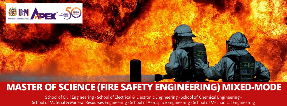 Fire Safety Web Banner 2