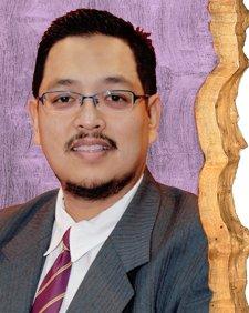 Professor Dr. Ahmad Farhan <b>Mohd Sadullah</b> - farhan